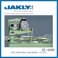 JK-4900 edging machine and bag closing unit