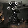 Cast Iron Steering Knuckle for Automotive