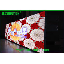 Ledsolution P4 Indoor LED Video Wall