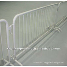 ISO 9001 Temporary Roadway Barrier (manufacturer)