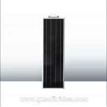 Ip65 All-in-one Led solaire rue 18W