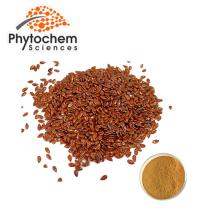 Women health benefits ground Organic pure flaxseed extract