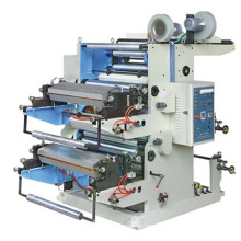 Double-color Flexography Printing Machine (CE)