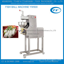 Stainless Steel Quality Stewed Pork Ball Machine