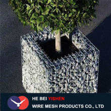 Low price welded gabion mesh for construction