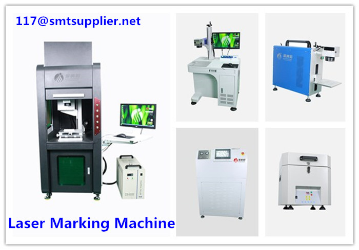 Portabe Laser Marking Machine
