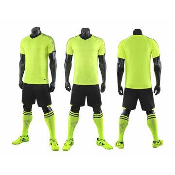 Kit de fútbol barato juvenil para equipo.