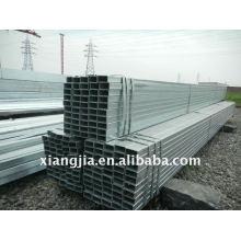 SHS, tubo quadrado, seção oca quadrada