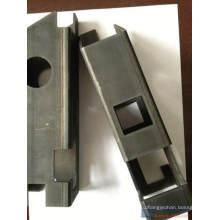 4 оси квадратная труба с чпу для плазменной резки