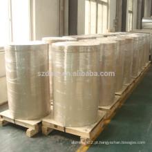 Folha de alumínio, bobina de alumínio 6061 T6