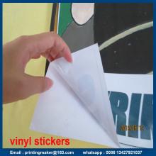 3 M Klebstoff Vinyl Aufkleber Drucken