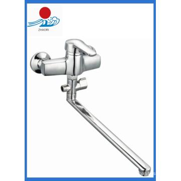Einhand-Wandmontierter Küchenarmatur Wasserhahn (ZR21903-A)