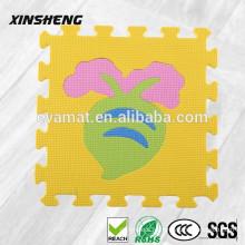 Высокотехнологичные продукты от защиты Синьшэн противоскользящим ковриком