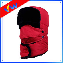 Winter Ski Faux Fur Trapper Hunter Hat