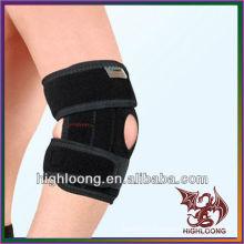 Регулируемая спортивная травма стойкий неопрен лодыжка запястье локоть колено охранник