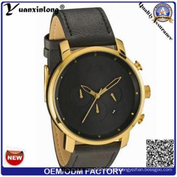 Yxl-933 Luxury Brand Famous Style Men Women Watches Leather Nylon Quartz Wrist Watch Unisex Male Female Clock Relogio Masculino