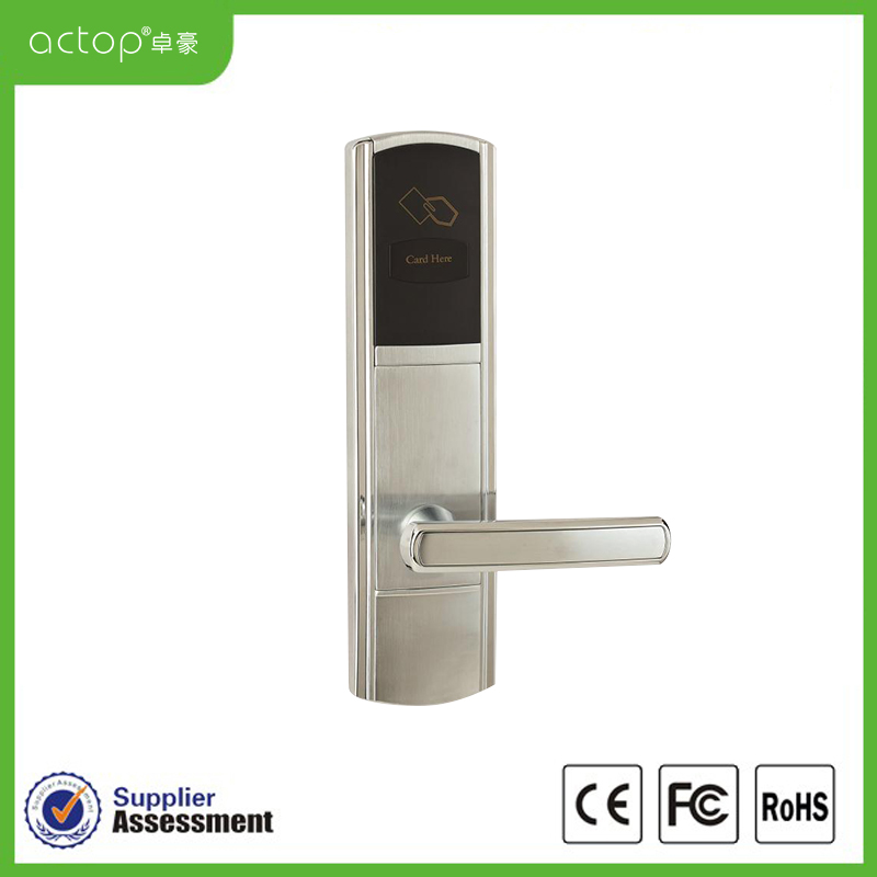 Smart Card Door Lock