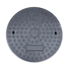 Крышка люка из композитной смолы SMC для дорожного хозяйства