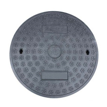 SMC Composite Resin Manhole Cover For Road Facility