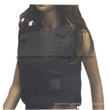 Brasão de armadura de corpo feminino de alta qualidade