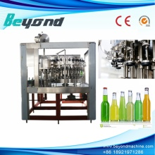 Alcohol Beer Filling Machine Line