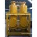 Dirty Deep Fried Oil, Máquina de procesamiento de aceite vegetal (COP)
