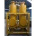 Dirty Deep Fried Oil, Vegetable Oil Processing Machine (COP)