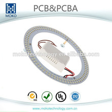 Aluminum LED PCB Assembly