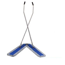 Hot sale professional industrial mop lobby mop manufacturer