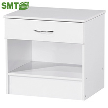 Modern simple design wood drawer cabinet