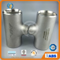 Ss Cross Tee, Cross Pipe Fittings, Butt Weld Cross, Stainless Steel Tee (KT0349)