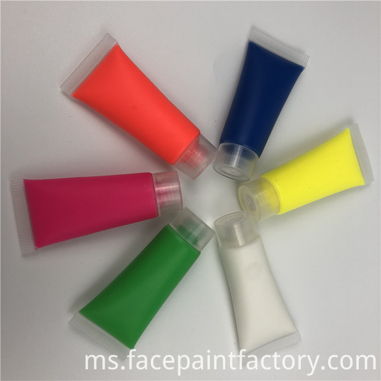 Face Paint Tube 1