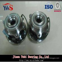 3780A007 Auto Wheel Hub Bearing