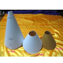 Креативные ювелирные изделия ПУ кожаный шлем ожерелье Дисплей (НС-ВТСП, Н-хм, Н-нь)