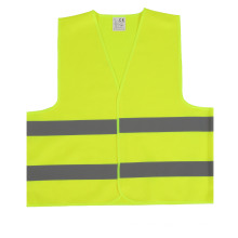 china suppliers wholesale safety reflective vest roadway warning for construction equipment for man work on airport with hi viz