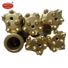 Rock Bit Carbon Steel Carbide Threaded Button Bits