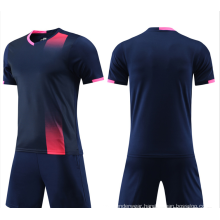 Men`s Soccer Jersey and Shorts Set
