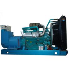 500KVA Tongchai Diesel Generator