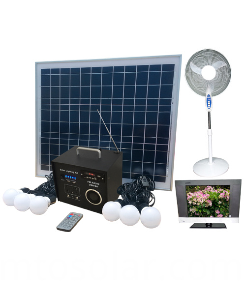solar power system home