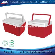 China Injektion Kunststoff Luftkühler Box Schimmel Qualität Wahl