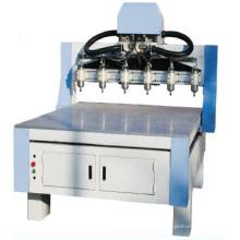 Machine de gravure CNC avec le meilleur routeur CNC en bois de performance