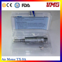 Medical Product Marketing Dental Low Speed Air Micro Motor Made in China