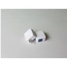 MINI 2USB CHARGER (FOLDING) móvel, US EUR AU UK TW JP opção