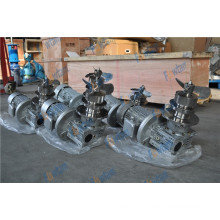 Agitador magnético de fundo de tanque de aço inoxidável Qualidade Garantida