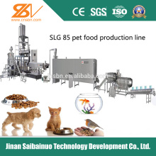 2016 Hot sale!!! Automatic Pet Food processing machinery