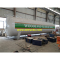 120m3 50ton Bulk Domestic LPG Tanks