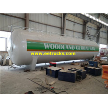 120m3 50ton Bulk Domestic LPG Tanks