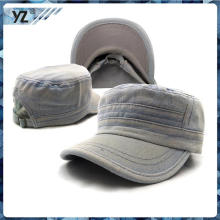New design army cap/hat China custom military cap with great price