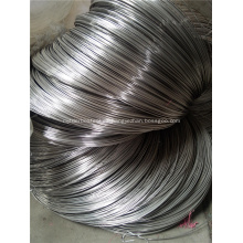 Alambre blando de acero inoxidable de 1.2 mm