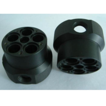 Black Delrin CNC Precision Machining produkter